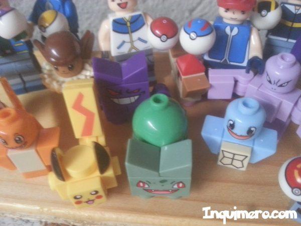 lego-pikachu-bulbasaur